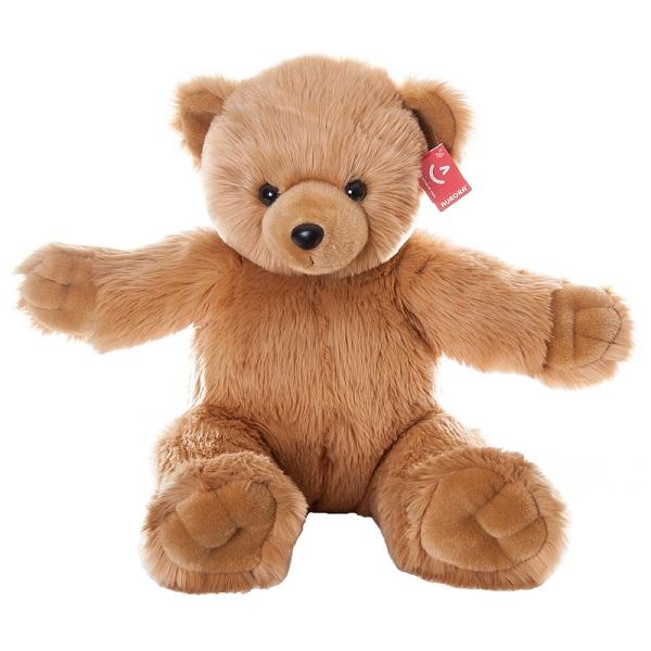 Aurora 68-620 Аврора Медведь Обними меня коричневый 72 см aurora игрушка мягкая медведь обними меня коричневый 72 см