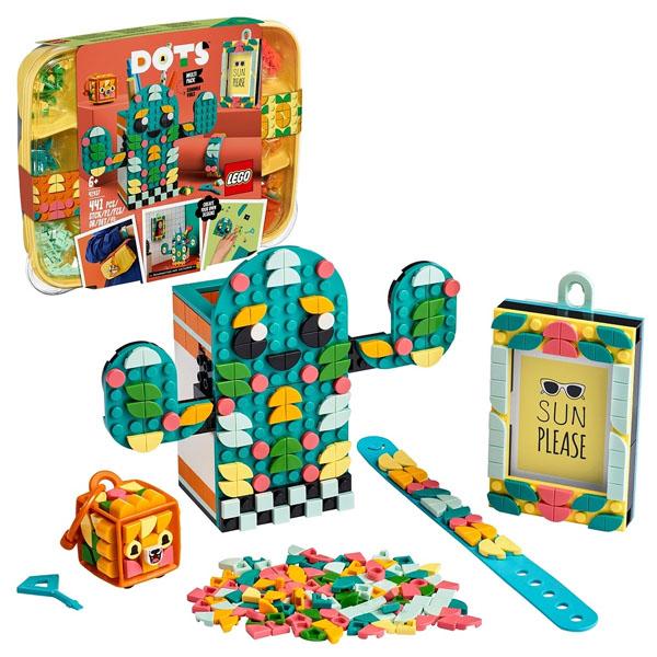 LEGO DOTs 41937 ЛЕГО Дотс Большой набор Летнее настроение