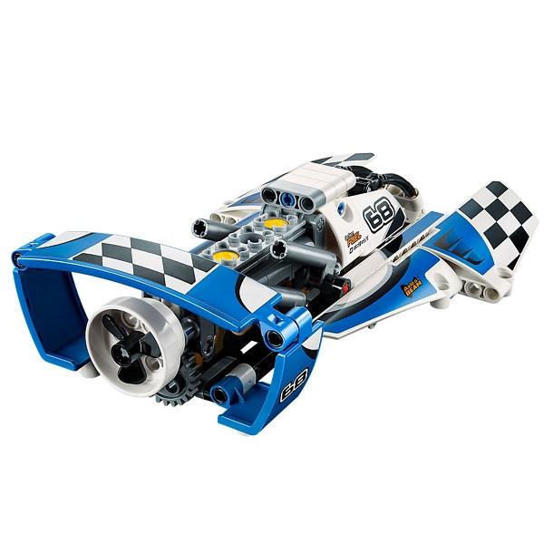 Лего Техник 42045 Конструктор Гоночный гидроплан