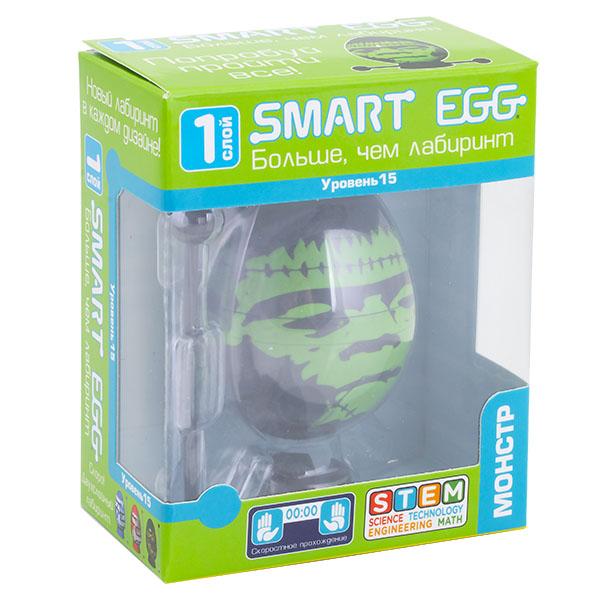 "Smart Egg SE-87012 Головоломка ""Монстр"""