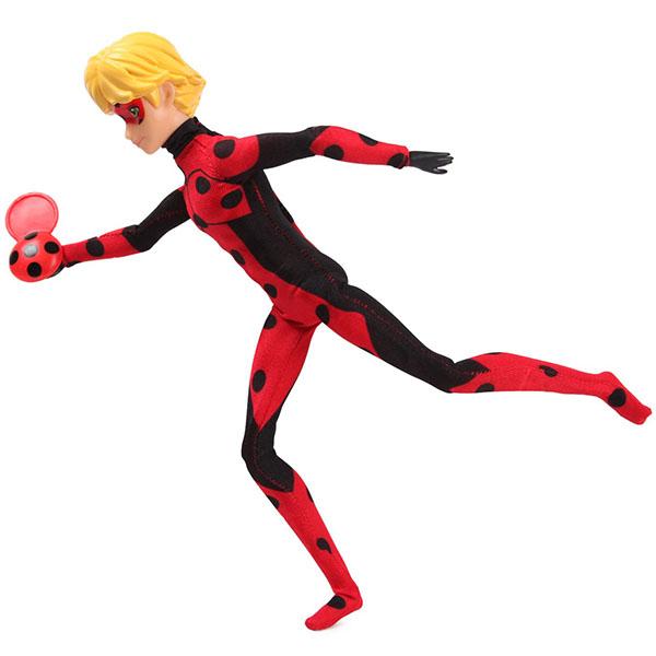 Леди Баг 39745-1B Кукла 26 см Мистер Баг