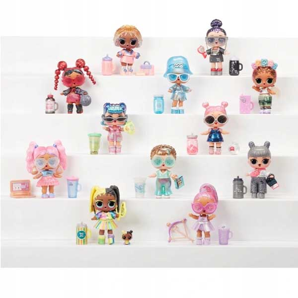 L.O.L. Surprise 572824 Кукла Present Surpise Series 2, (в ассортименте)