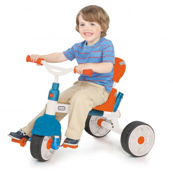 Little Tikes 484933 Литл Тайкс Велосипед 3 в 1