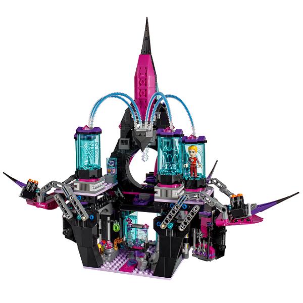 Lego Super Hero Girls 41239 Лего Супергёрлз Тёмный дворец Эклипсо