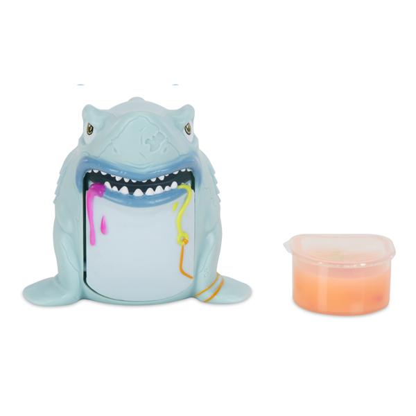 Crate Creatures 5550634 Игрушка Монстр Кранч crate creatures монстр падж разноцветный