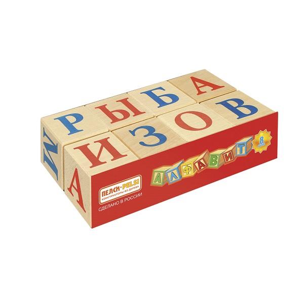 Pelsi i667 Кубики