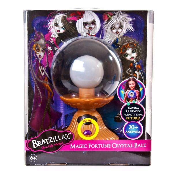 Bratz Bratzillaz 514886_1 Братц Братзиллаз Магический шар для кукол
