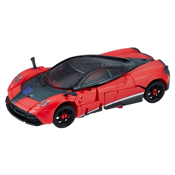 Hasbro Transformers E0701/E0740 Трансформеры Стингер 20 см