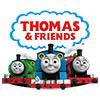 "Скидка 20% на игрушки ""Томас и друзья"""
