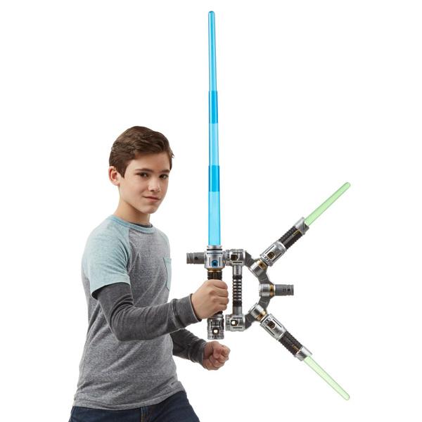Hasbro Star Wars B2949 Звездные Войны Электронный именной меч