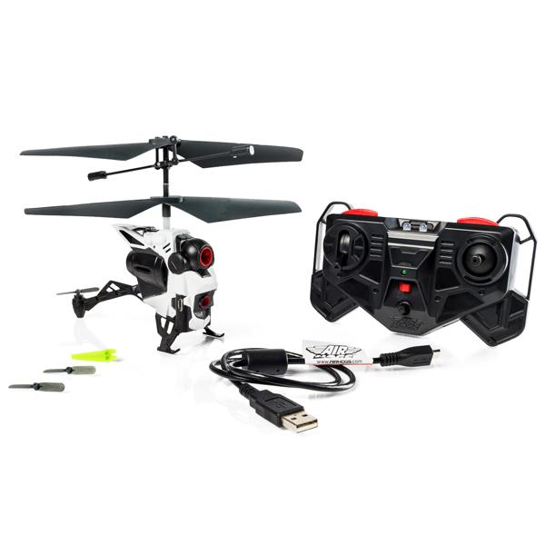 цена на Airhogs 44545 Эйрхогс Вертолёт с камерой