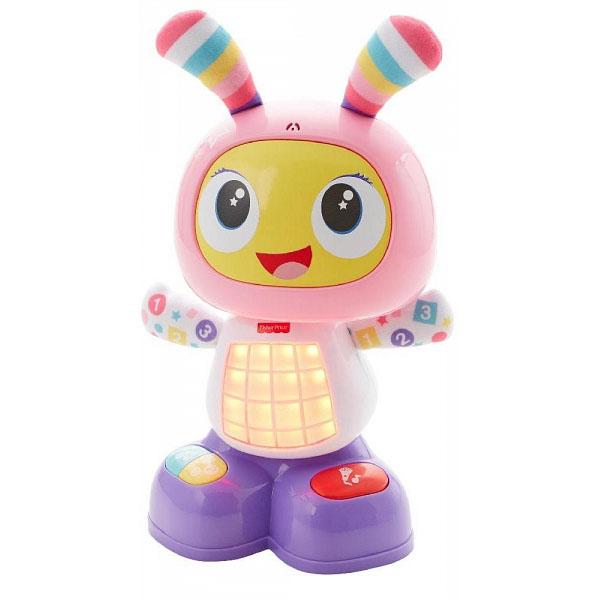 Mattel Fisher-Price FBC98 Фишер Прайс Обучающая игрушка БиБель mattel мини игрушка бибель fisher price
