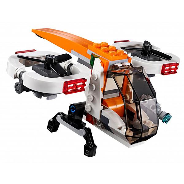 Конструктор Lego Creator 31071 Дрон-разведчик