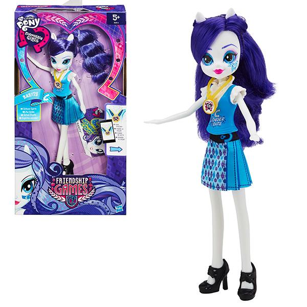Hasbro My Little Pony B1769_9 Май Литл Пони Кукла EG