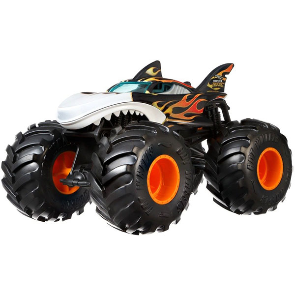 Hot Wheels GCX13 Хот Вилс Монстр трак