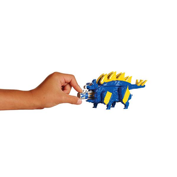 Power Rangers Dino Charge 42095 Пауэр Рейнджерс Дино Мегазорд DX