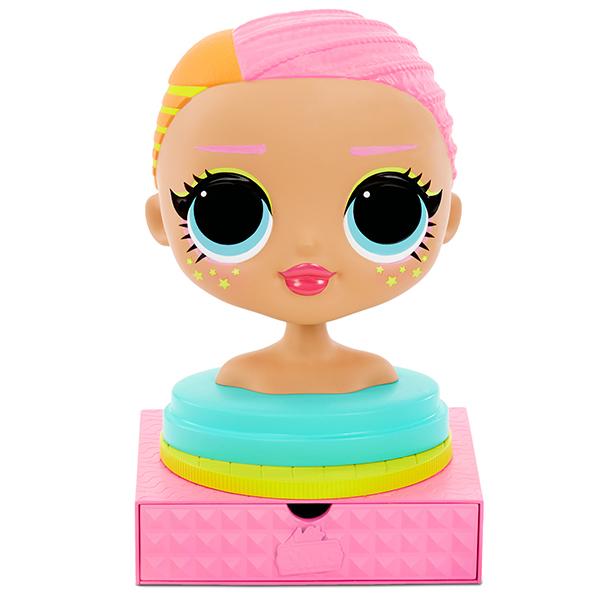 L.O.L. Surprise 565086 Набор LOL Голова для моделирования причесок