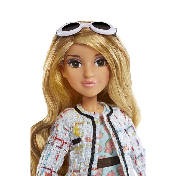 Project MС2 529248 Кукла делюкс (в ассортименте)