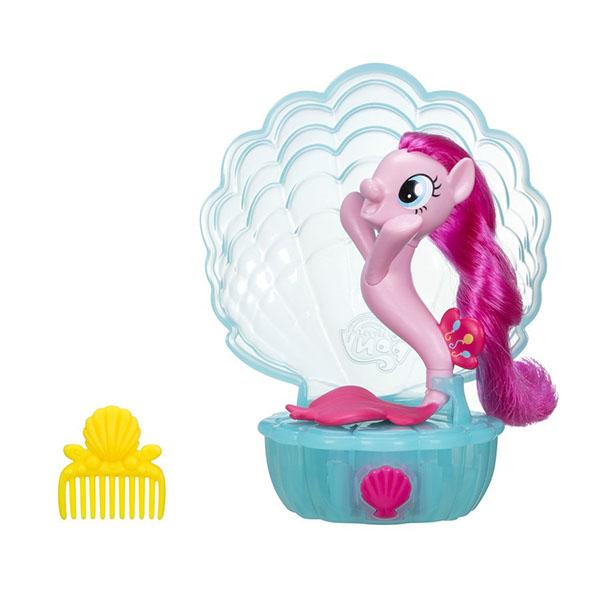 Hasbro My Little Pony C0684/C1834 Май Литл Пони Мини игровой набор Мерцание hasbro hasbro my little pony игровой набор поезд дружбы