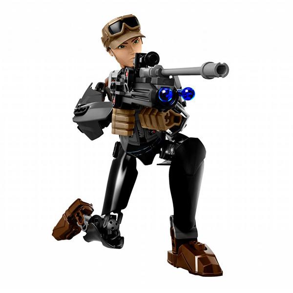 Lego Star Wars 75119 Конструктор Лего Звездные Войны Сержант Джин Эрсо