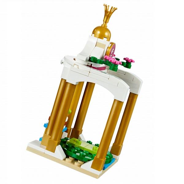 Lego Disney Princess Lego Disney Princess 41153 Конструктор Королевский корабль Ариэль