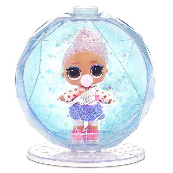 L.O.L. Surprise 561606 Кукла Зимнее диско