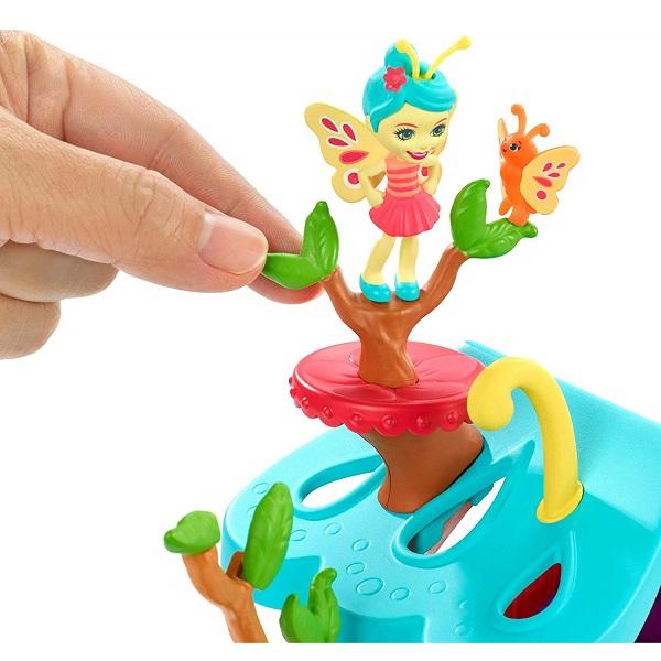 "Mattel Enchantimals GBX08 ""Домик бабочек"""