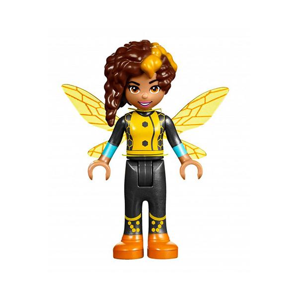 Lego Super Hero Girls 41234 Конструктор Лего Супергёрлз Вертолёт Бамблби
