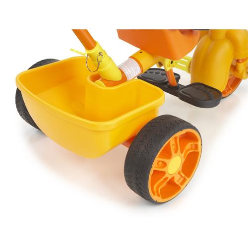 "Little Tikes 630118 Литл Тайкс ""Велосипед 3 в 1"" оранжевый"