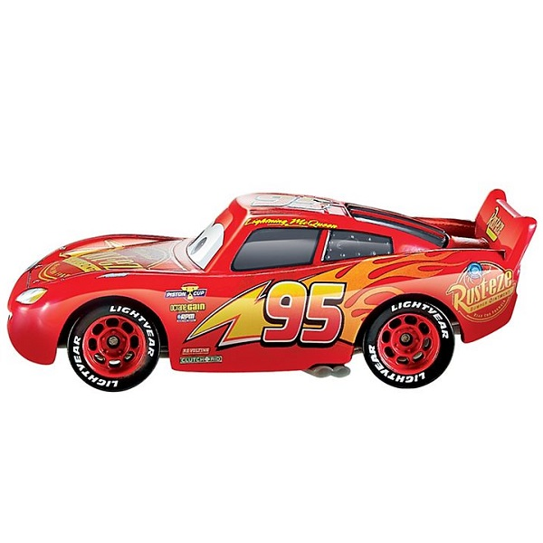 """Mattel Cars FCW02 Невообразимая Трасса """"Флорида"""""""