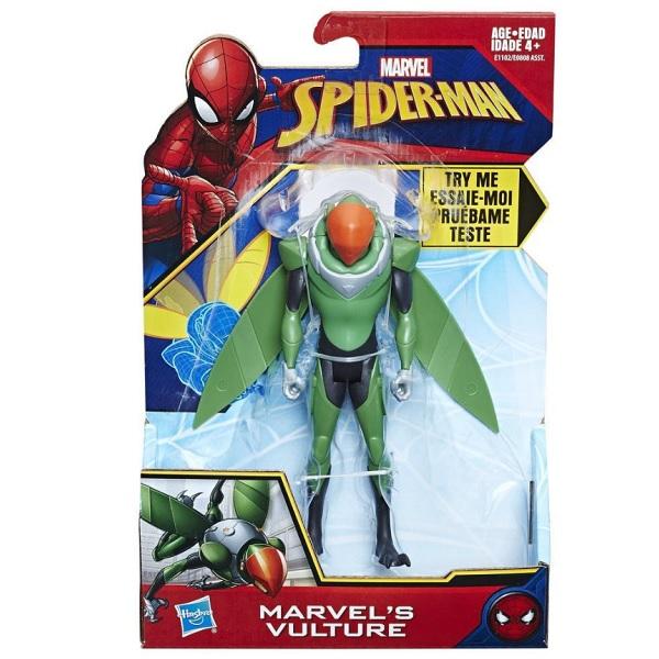Hasbro Spider-Man E0808/E1102 Стервятник с аксессуарами