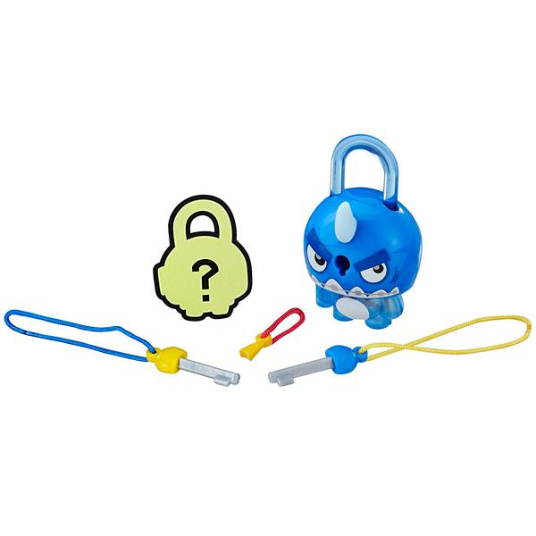 "Hasbro Lockstar E3103 Набор Hasbro Lockstar ""Замочки с секретом"""