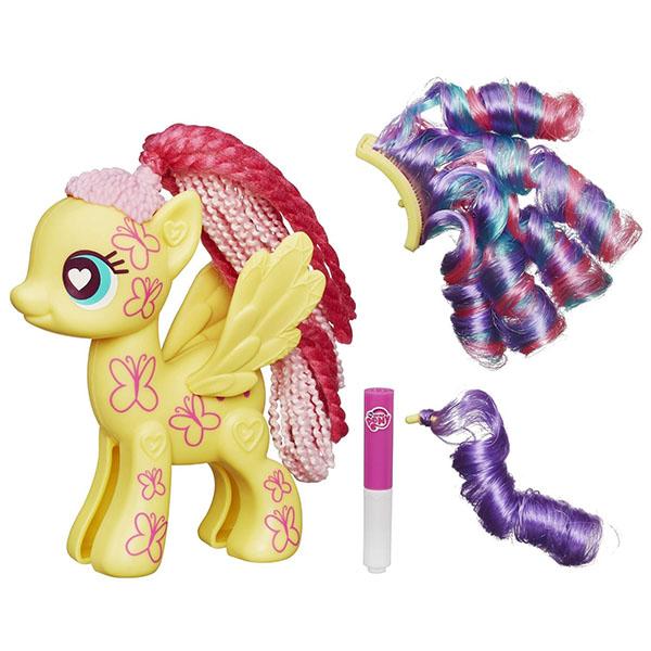 Hasbro My Little Pony B0375 Пони 13 см (в ассортименте)