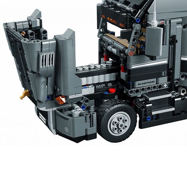 Лего Техник 42078 Конструктор Грузовик MACK