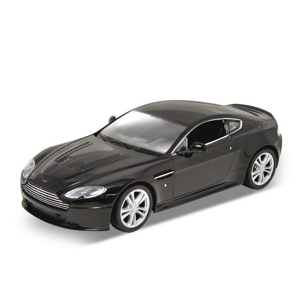 Welly 43624 Велли Модель машины 1:34-39 Aston Martin V12 Vantage welly модель машины 1 24 aston martin v12 vantage welly