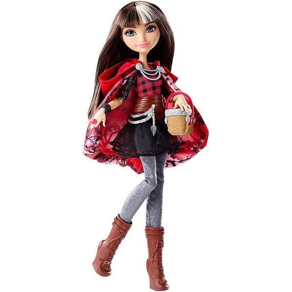 Mattel Ever After High BBD44 Чериз Худ mattel ever after high dvh81 куклы лучницы банни бланк