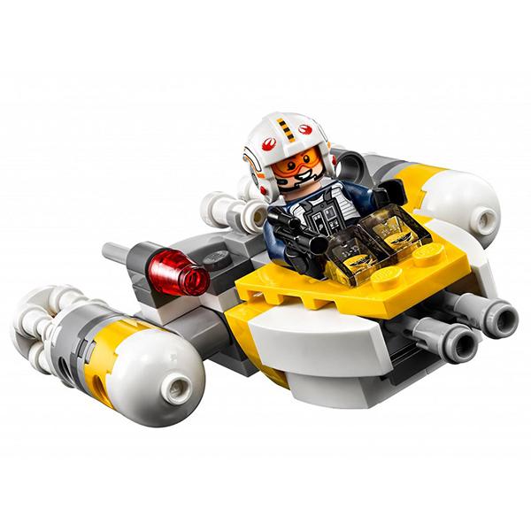 Lego Star Wars 75162 Конструктор Лего Звездные Войны Микроистребитель типа Y