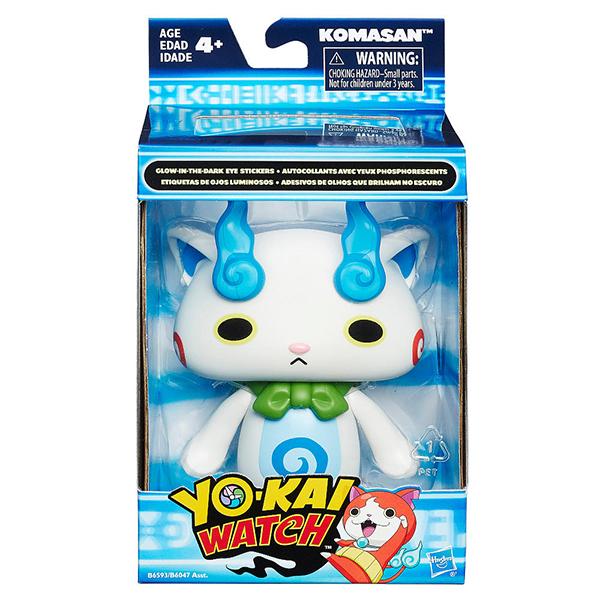 Hasbro Yokai Watch B6047 Йо-Кай Вотч Фигурка (в ассортименте)