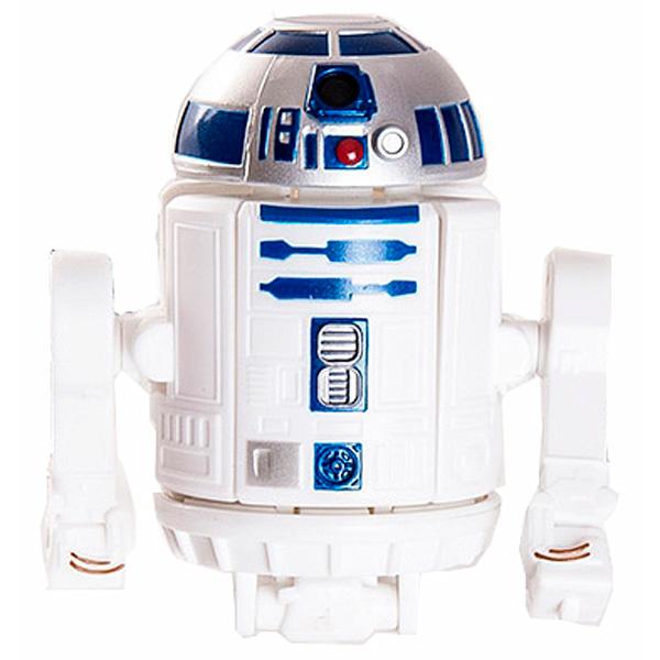 Star Wars Bandai 84548 Звездные Войны Яйцо-Трансформер R2-D2 bandai сборная модель с 3po star wars bandai
