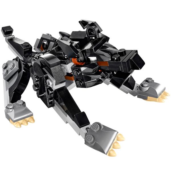 Lego Super Heroes 76084 Конструктор Лего Супер Герои Решающая битва за Асгард