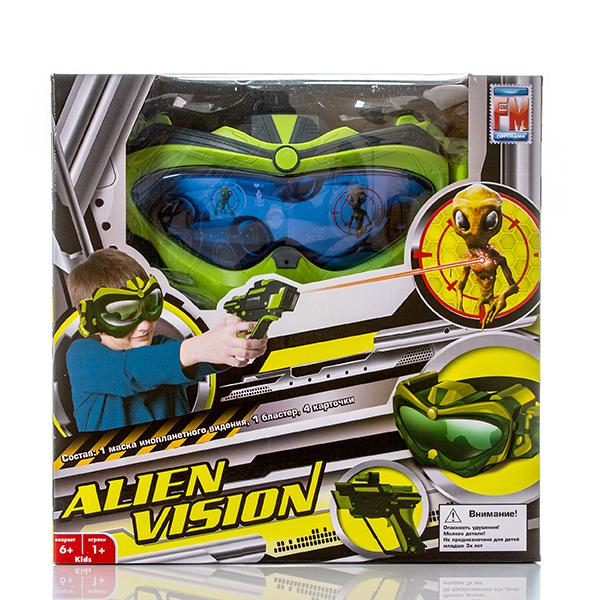 Fotorama 851 Фоторама Игра интерактивная Alien Vision