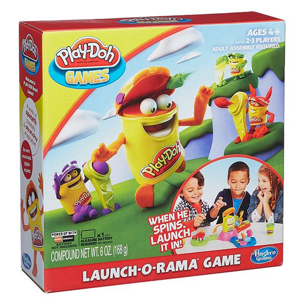 Hasbro Other Games A8752 Настольная игра Play-Doh play doh игровой набор магазинчик домашних питомцев