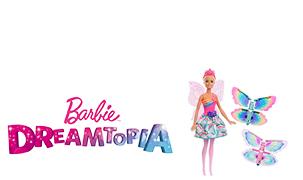 Волшебные Барби уже появились в ТОЙ.РУ
