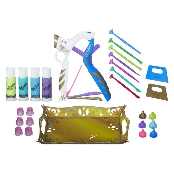 Hasbro Dohvinci B4935 Игровой набор для творчества Платиновый стайлер hasbro play doh игровой набор из 3 цветов цвета в ассортименте с 2 лет