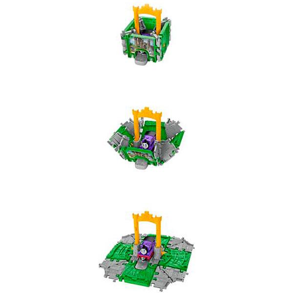 """Mattel Thomas & Friends FBC53 Мой первый Томас Переносные игровые наборы """"Куб"""""""