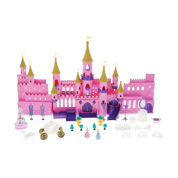 """Принцессы 40818 Волшебный замок из серии """"Принцесса"""""""