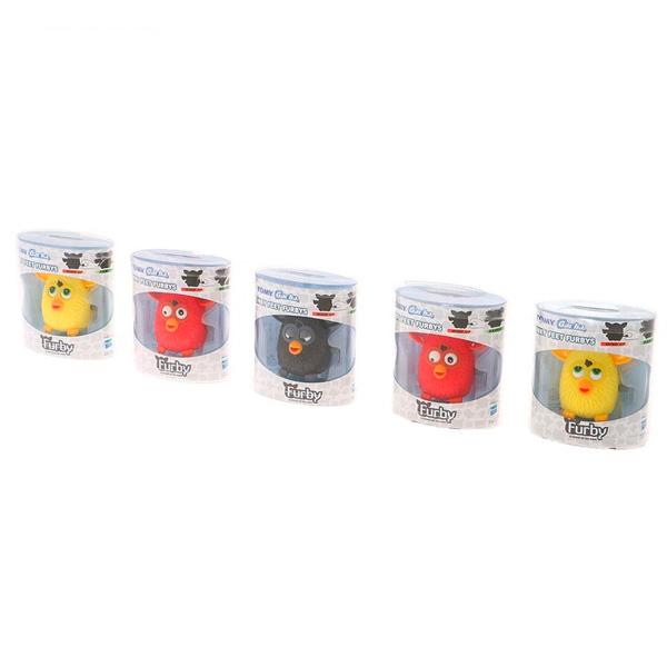 цена на TOMY Minifigures T88341 Томи Минифигурки Фигурки Ферби (в ассортименте)