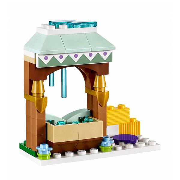 Lego Disney Princess 41147 Лего Принцессы Дисней Зимние приключения Анны