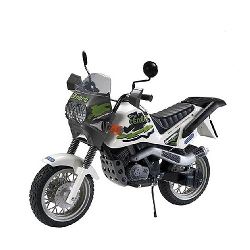 Детский электромотоцикл Peg-Perego MC0010_269 Desert Tenere