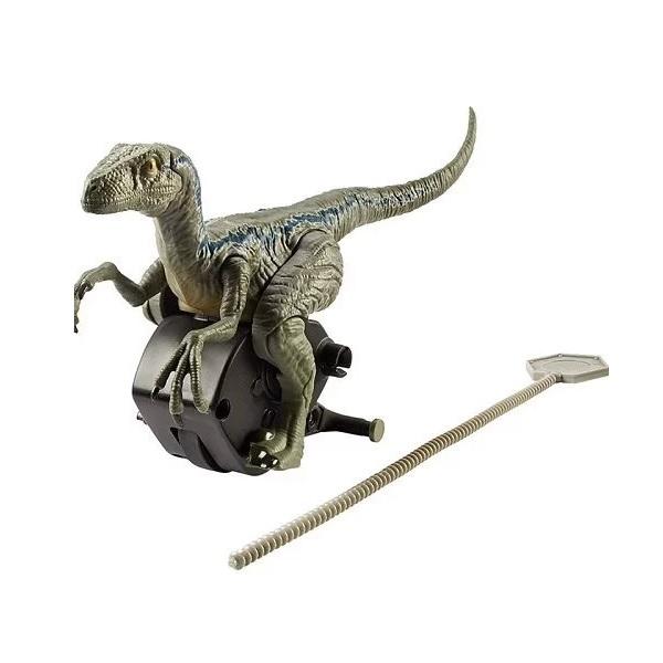 Mattel Jurassic World FMM32 Заводные преследователи (в ассортименте)